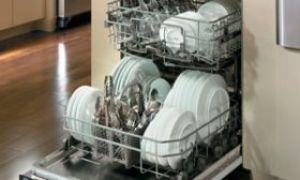Как загрузить посудомоечную машину и все отмыть